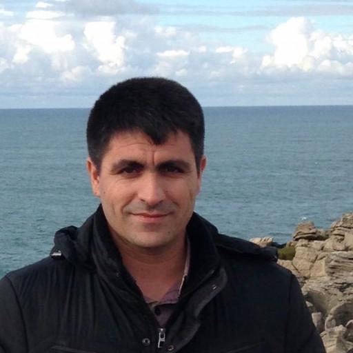 Rahim Mahmoudvand